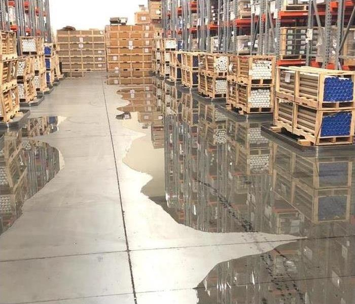 Commercial A Helpful Guide to Commercial Water Damage and Insurance Coverage