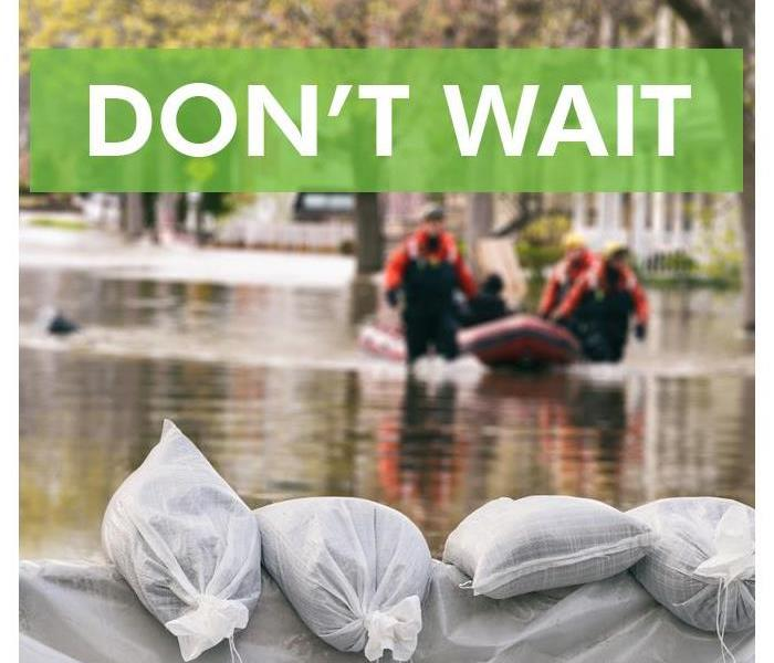 Storm Damage 3 Ways To Protect Yourself as a Flood First Responder