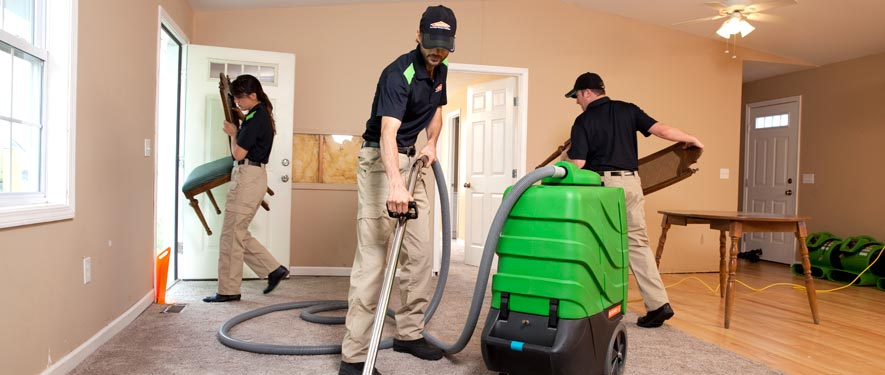 La Habra, CA cleaning services