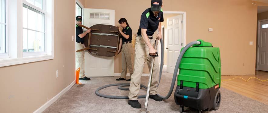 La Habra, CA residential restoration cleaning